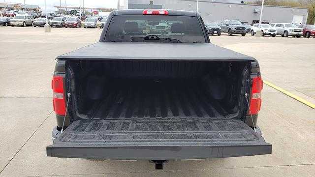 2014 GMC Sierra 1500 Crew Cab 4x2, Pickup #LU2987A - photo 46