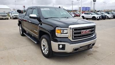 2014 GMC Sierra 1500 Crew Cab 4x2, Pickup #LU2987A - photo 1