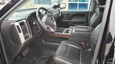 2014 GMC Sierra 1500 Crew Cab 4x2, Pickup #LU2987A - photo 14