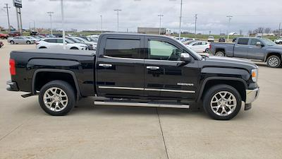 2014 GMC Sierra 1500 Crew Cab 4x2, Pickup #LU2987A - photo 3