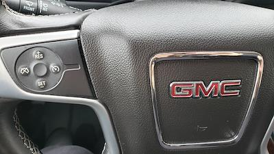 2014 GMC Sierra 1500 Crew Cab 4x2, Pickup #LU2987A - photo 21