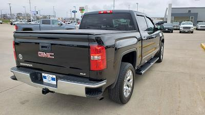 2014 GMC Sierra 1500 Crew Cab 4x2, Pickup #LU2987A - photo 2