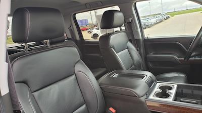 2014 GMC Sierra 1500 Crew Cab 4x2, Pickup #LU2987A - photo 34