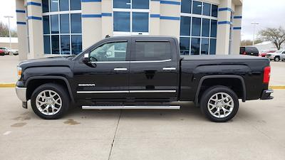 2014 GMC Sierra 1500 Crew Cab 4x2, Pickup #LU2987A - photo 6