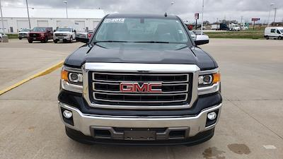 2014 GMC Sierra 1500 Crew Cab 4x2, Pickup #LU2987A - photo 8