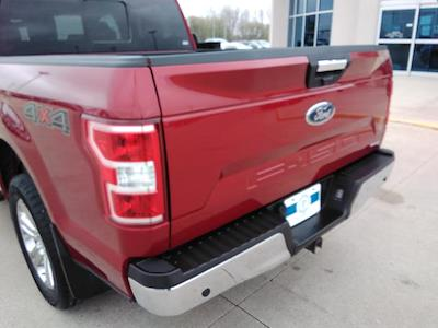 2018 Ford F-150 SuperCrew Cab 4x4, Pickup #LU3008A - photo 19