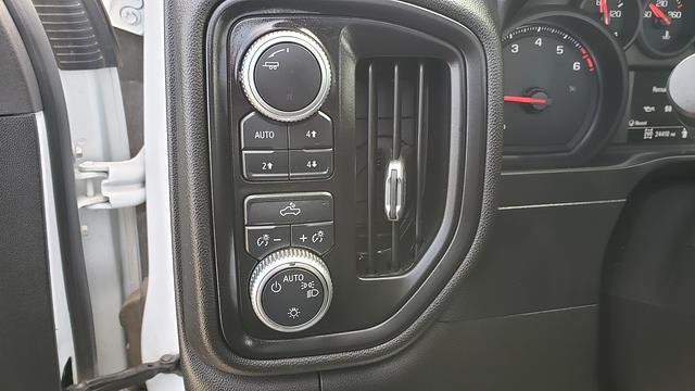 2020 GMC Sierra 2500 Regular Cab 4x4, Pickup #LU3009 - photo 13