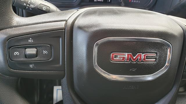 2020 GMC Sierra 2500 Regular Cab 4x4, Pickup #LU3009 - photo 16
