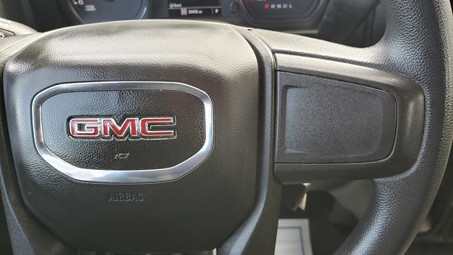 2020 GMC Sierra 2500 Regular Cab 4x4, Pickup #LU3009 - photo 17