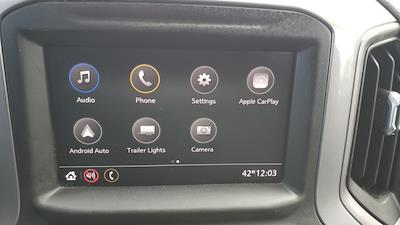 2020 GMC Sierra 2500 Regular Cab 4x4, Pickup #LU3009 - photo 18