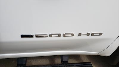 2020 GMC Sierra 2500 Regular Cab 4x4, Pickup #LU3009 - photo 25