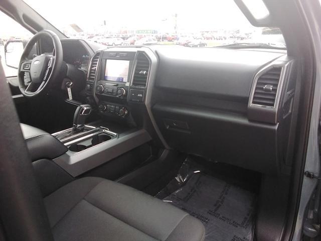 2019 Ford F-150 SuperCrew Cab 4x4, Pickup #LU3053 - photo 12