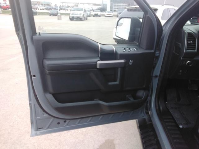 2019 Ford F-150 SuperCrew Cab 4x4, Pickup #LU3053 - photo 29