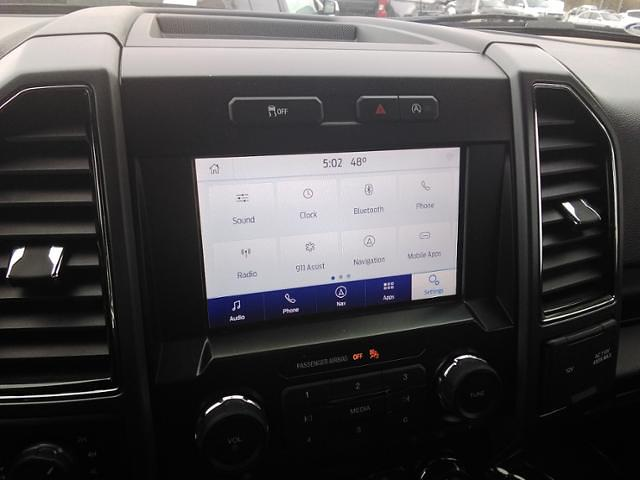 2019 Ford F-150 SuperCrew Cab 4x4, Pickup #LU3053 - photo 31