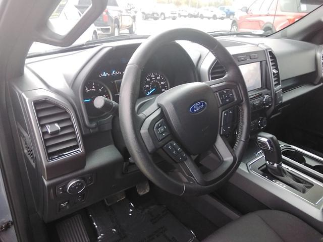 2019 Ford F-150 SuperCrew Cab 4x4, Pickup #LU3053 - photo 38