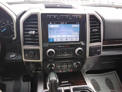 2018 Ford F-150 SuperCrew Cab 4x4, Pickup #LU4014 - photo 31