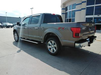2018 Ford F-150 SuperCrew Cab 4x4, Pickup #LU4014 - photo 6