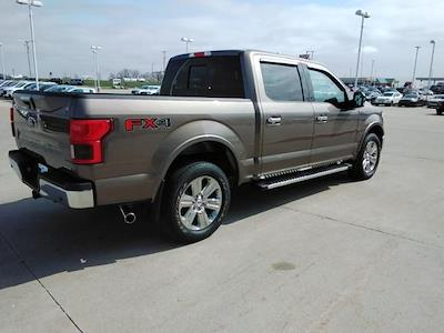 2018 Ford F-150 SuperCrew Cab 4x4, Pickup #LU4014 - photo 2