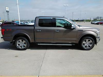 2018 Ford F-150 SuperCrew Cab 4x4, Pickup #LU4014 - photo 8
