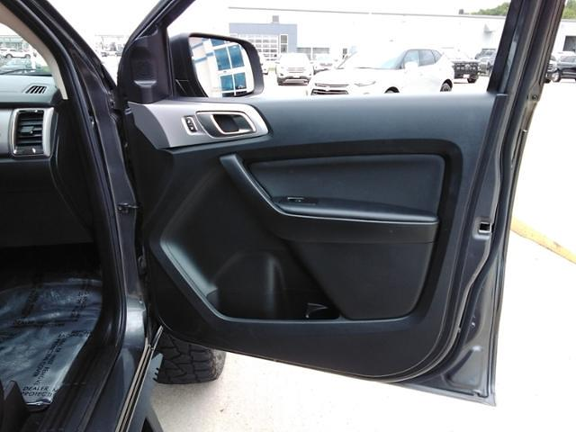 2019 Ford Ranger SuperCrew Cab 4x4, Pickup #LU4017B - photo 10