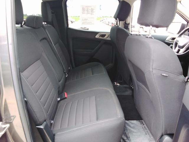 2019 Ford Ranger SuperCrew Cab 4x4, Pickup #LU4017B - photo 14