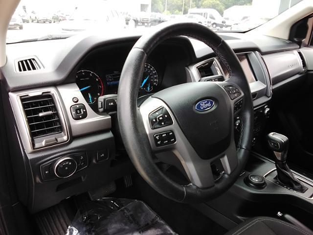 2019 Ford Ranger SuperCrew Cab 4x4, Pickup #LU4017B - photo 35