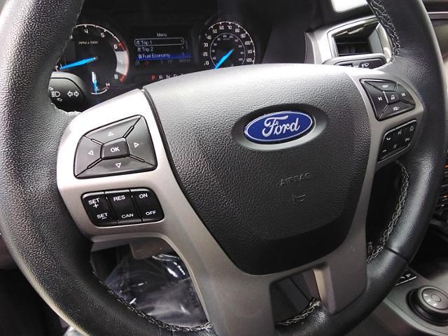 2019 Ford Ranger SuperCrew Cab 4x4, Pickup #LU4017B - photo 36