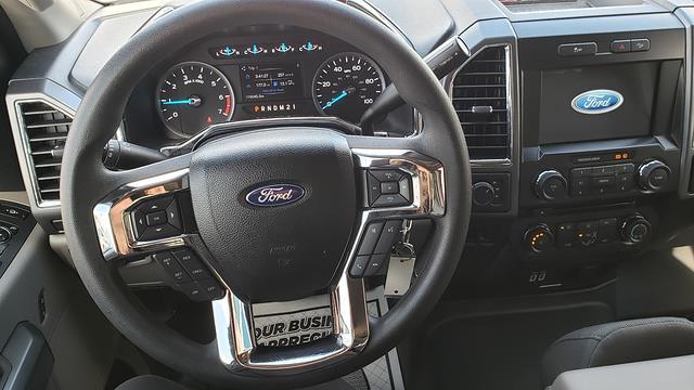 2017 Ford F-350 Regular Cab 4x4, Pickup #LU4086 - photo 16