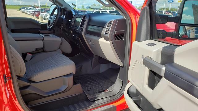 2017 Ford F-350 Regular Cab 4x4, Pickup #LU4086 - photo 36