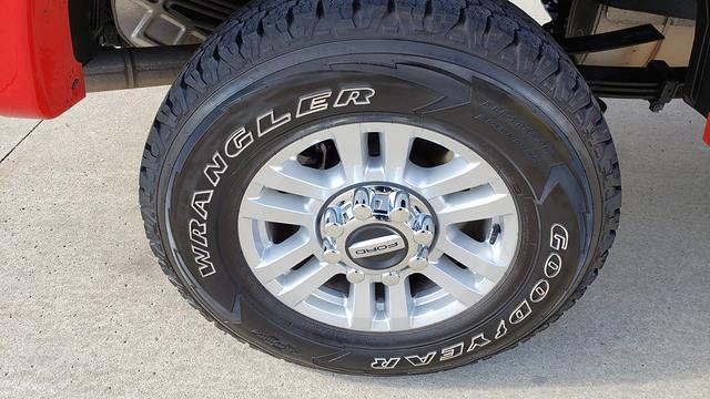 2017 Ford F-350 Regular Cab 4x4, Pickup #LU4086 - photo 39