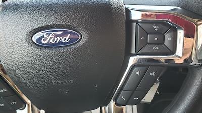2017 Ford F-350 Regular Cab 4x4, Pickup #LU4086 - photo 19