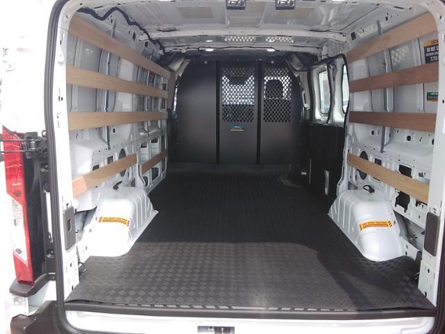 2020 Ford Transit 250 Low Roof 4x2, Empty Cargo Van #LU5006 - photo 1