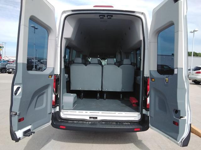 2015 Ford Transit 350 DRW 4x2, Passenger Wagon #LU5007 - photo 13
