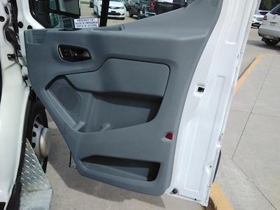 2015 Ford Transit 350 DRW 4x2, Passenger Wagon #LU5007 - photo 10