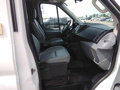 2015 Ford Transit 350 DRW 4x2, Passenger Wagon #LU5007 - photo 11