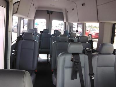 2015 Ford Transit 350 DRW 4x2, Passenger Wagon #LU5007 - photo 12
