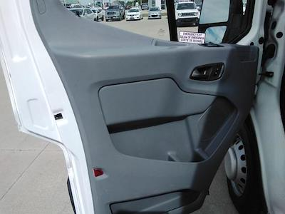 2015 Ford Transit 350 DRW 4x2, Passenger Wagon #LU5007 - photo 15