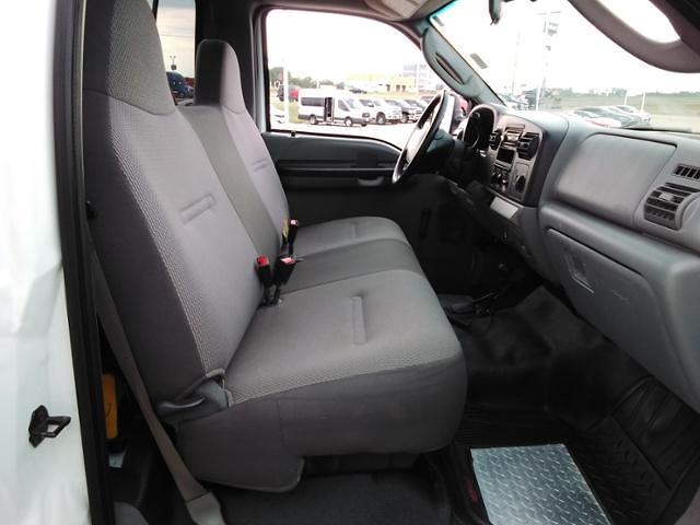 2006 Ford F-350 Regular Cab DRW 4x4, Pickup #LU5034 - photo 10