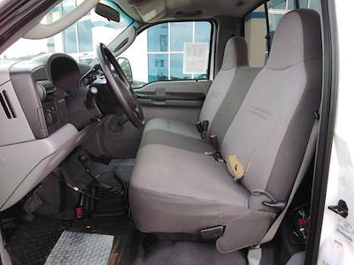 2006 Ford F-350 Regular Cab DRW 4x4, Pickup #LU5034 - photo 16