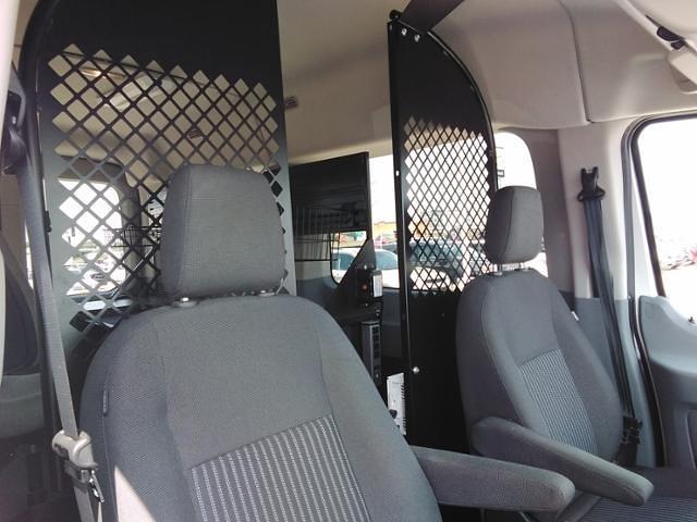 2015 Ford Transit 150 Medium Roof 4x2, Upfitted Cargo Van #LU5041 - photo 12