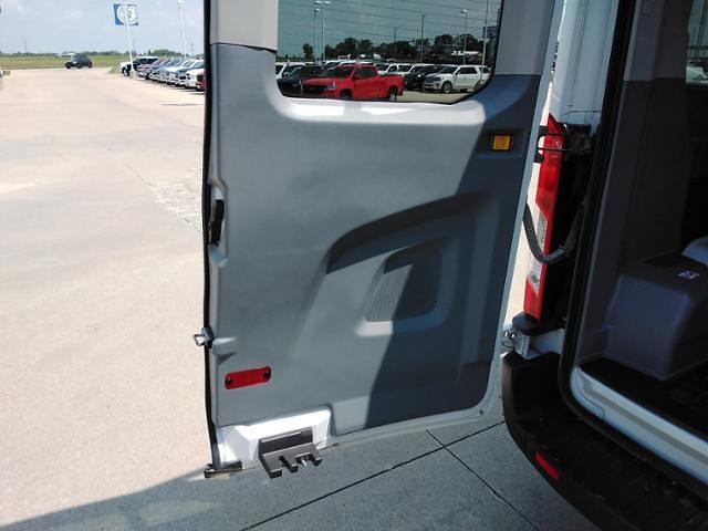 2015 Ford Transit 150 Medium Roof 4x2, Upfitted Cargo Van #LU5041 - photo 23