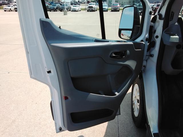 2015 Ford Transit 150 Medium Roof 4x2, Upfitted Cargo Van #LU5041 - photo 27