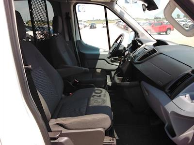 2015 Ford Transit 150 Medium Roof 4x2, Upfitted Cargo Van #LU5041 - photo 11