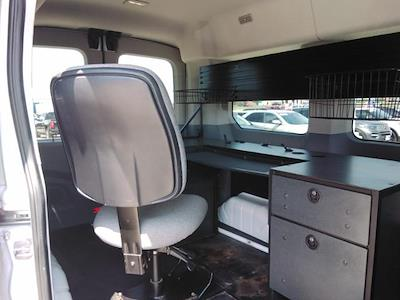 2015 Ford Transit 150 Medium Roof 4x2, Upfitted Cargo Van #LU5041 - photo 15
