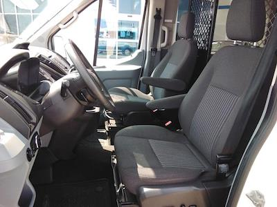 2015 Ford Transit 150 Medium Roof 4x2, Upfitted Cargo Van #LU5041 - photo 28