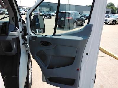 2015 Ford Transit 150 Medium Roof 4x2, Upfitted Cargo Van #LU5041 - photo 10