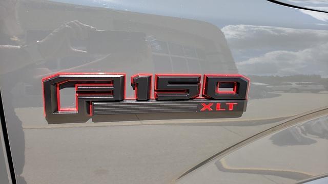 2018 F-150 SuperCrew Cab 4x4,  Pickup #LU5077 - photo 35
