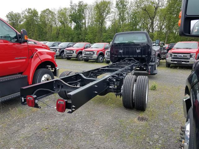 2018 Ford F-650 Regular Cab DRW 4x2, Cab Chassis #PA178185 - photo 1