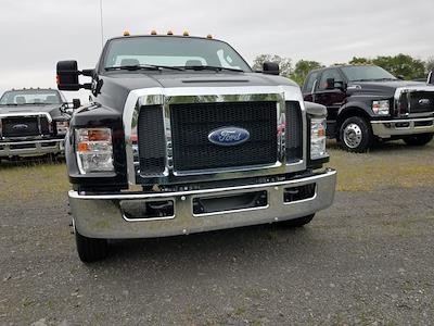 2018 Ford F-650 Regular Cab DRW 4x2, Cab Chassis #PA178185 - photo 4
