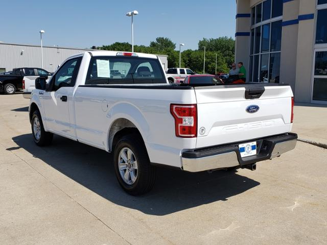 2019 Ford F-150 Regular Cab RWD, Pickup #RP10 - photo 5